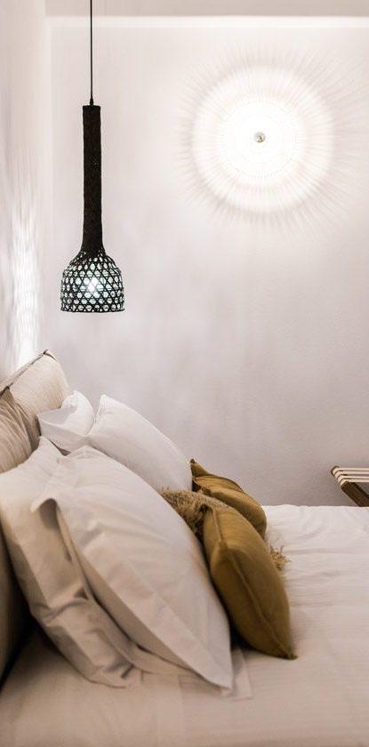 Ypseli Anafi Honeycomb Suite